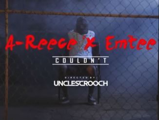 VIDEO: A-Reece – Couldn't Ft. Emtee Download