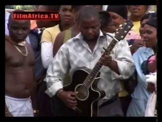 Amabongwa - Esililweni Fakaza Download Mp3