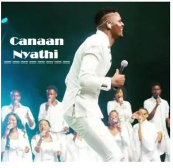 Canaan Nyathi – Agere Pachigaro Mp3 Download Fakaza 2020