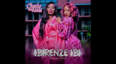 Download Mp3 Charly na Nina – Ibirenze ibi