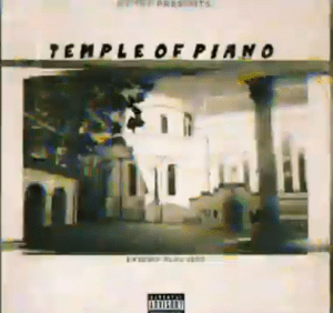 Download Mp3 Dj 787 – Temple of Amapiano