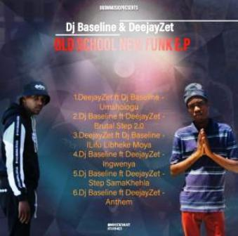 Dj Baseline Ft. DeejayZet – Umshologu (Isijokojoko) mp3 download