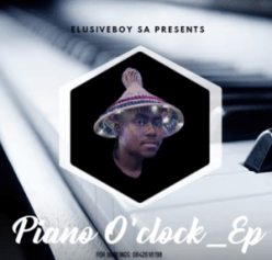Download Mp3 Elusiveboy SA – Yadlal'ipiano Ft. Nhlonipho