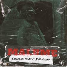 Download Mp3 Exclusive Sage – Malume Ft. N_McBunda