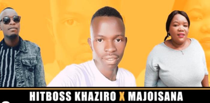 Download Mp3 Hitboss Khaziro, Majoisana & Abi Wa Mampela – Adi Ngwana