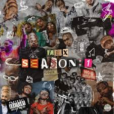 Download ALBUM Zip LEX – Season 1