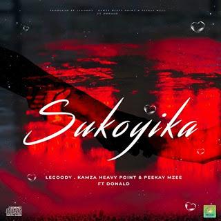 Download Mp3 LeGoody, Kamza Heavypoint & Peekay Mzee – Sukoyika Ft. Donald