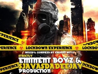 Download Mp3 Eminent Boyz - LockDown Exprience
