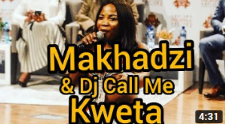 Download Mp3 Makhadzi & Dj Call Me – Kweta