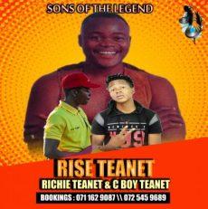 Download Mp3 Richie – Washoma Ft. C Boy Teanet