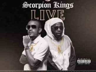 Scorpion Kings Live Concert Postponed Due To Coronavirus (COVID-19)
