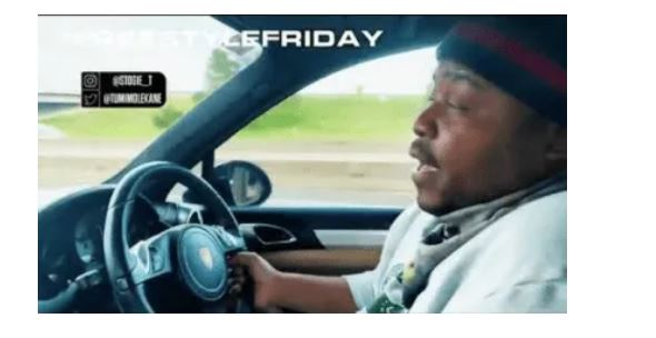 Stogie T – Freestyle Friday (LockDown Edition) Mp3 Download Fakaza