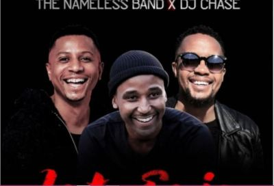 Download Mp3 The Nameless Band x DJ Chase – Into Enje