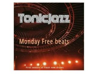 Tonicjazz – Smashed Particles Mp3 Download