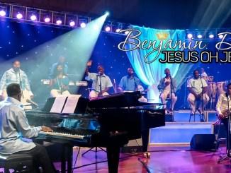 VIDEO: Benjamin Dube - Jesus Oh Jesus Fakaza Gospel