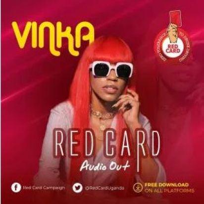 Vinka – Red Card Mp3 Download Mp3 Download Fakaza