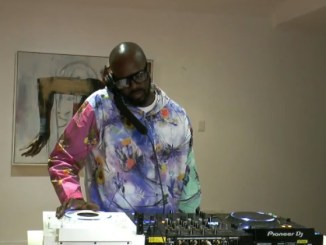 Download Mp3: Black Coffee – Home Brewed 001 (Live Mix)