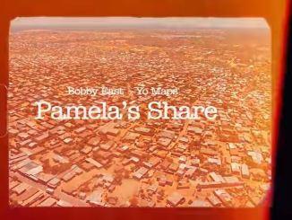 Bobby East Ft. Yo Maps - Pamela's Share Video