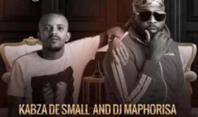 Download Mp3: DJ Maphorisa & Kabza De Small – Prrrr Ft. MFR Souls, Kwesta & GP Ma Orange