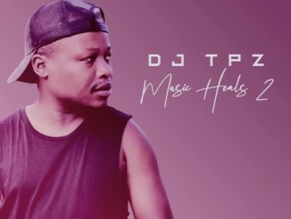 Download Ep: DJ TPZ – Music Heals 2 Zip