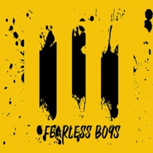 Download Mp3: Fearless Boys – Four