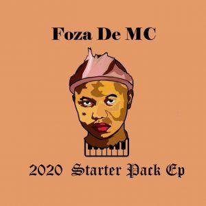 Download EP: Foza De MC – 2020 Starter Pack Zip