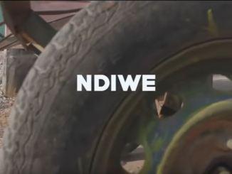 VIDEO: Gary Tight - Ndiwe