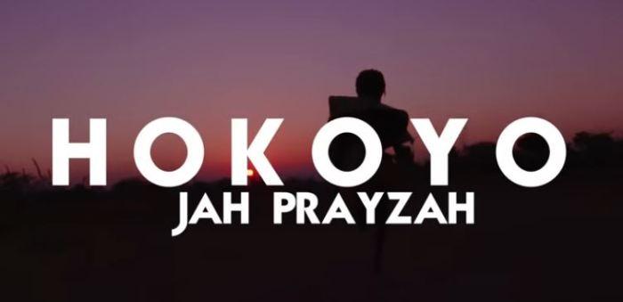 Jah Prayzah - Hokoyo
