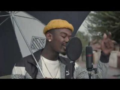 Download Mp3: Killer Kau – Nomaswazi (Freestyle)