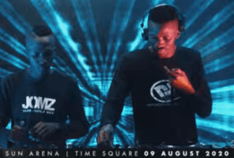 Download Mp3: MDU A.K.A TRP & BONGZA – live stream mix 1