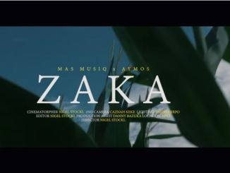 Mas Musiq – Zaka Ft. Aymos, DJ Maphorisa & Kabza De Small Download Video