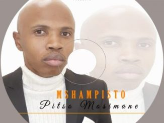 Download Mp3: Mshampisto – Pitso Mosimane