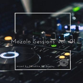 Download Mp3: Skhokhie Da Deejay – Mozolo Sessions VOL. 01
