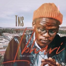 Download Mp3: TNS – iBhari Ft. Luqua