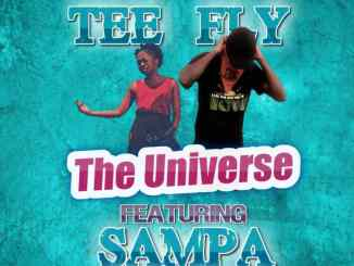 Tee Fly Ft. Sampa The Great – The Universe