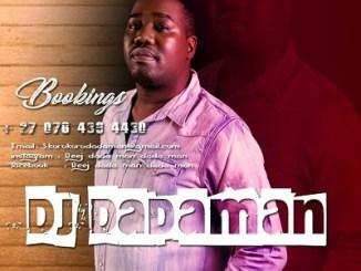 DJ Dadaman Summer Time