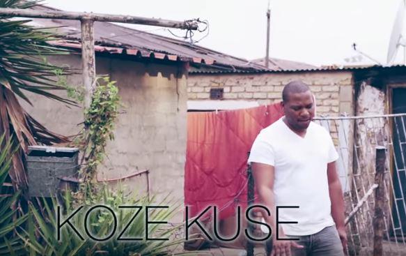 DJ Merlon Ft. Mondli Ngcobo - Koze Kuse