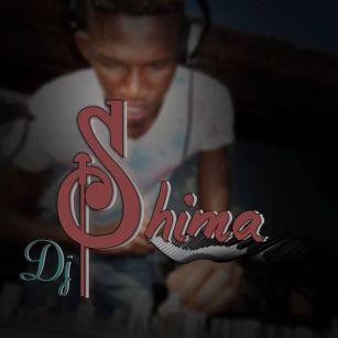 EP: DJ Shima – The Expandables