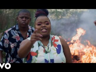 Video: Distruction Boyz - Ubumnandi Ft. DJ Tira, Dladla Mshunqisi & Feerless Boyz