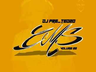Dj Pre Tedzo – Good Music Selection Volume 22 Mix