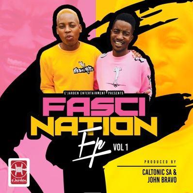 Fascination Volume 1 EP Zip Download Fakaza