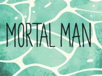 Jeremy Loops – Mortal Man