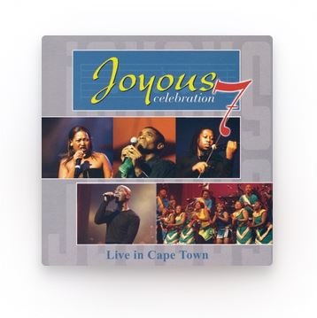 Joyous Celebration – Live In Cape Town (Vol 7)