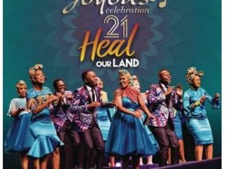 Joyous Celebration 21 Heal Our Land