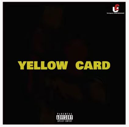 K.pRO - Yellow Card