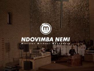 Minister Michael Mahendere – Ndovimba Nemi