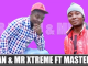 Mr P Man & Mr Xtreme – Ke Tlhala Mekhwa Ft. Master Chuza (Original)