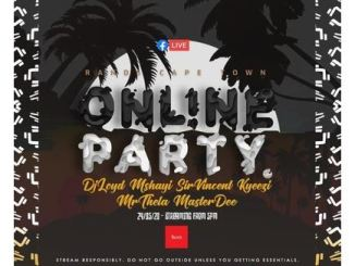 Mr Thela – Rands Online Party (Episode 2)