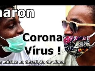 Sharon – Corona Vírus (Prod Dj Taba)