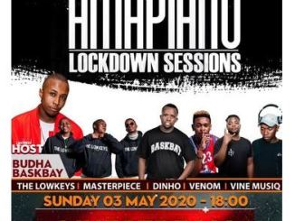 The Lowkeys – Amapiano Lockdown Sessions Download Zip